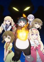 Anime Poster 3