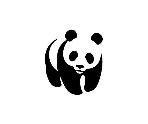 wwf panda logojpg