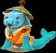 MonkDugongAdult