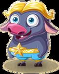 StarTreeBuffaloBaby