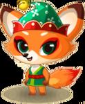 ElfFoxBaby