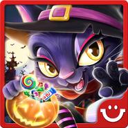 Logo - Halloween