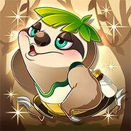 Animal Sloth
