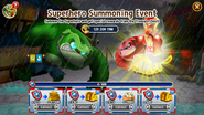 Super Hero - Event