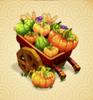 PumpkinCart