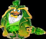 LeprechaunPenguinAdult