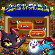 Available in Spanish and Portuguese!