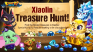 Treasure Hunter!