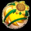 SunflowerFoxKFBall