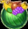 FruitBoarKFBall