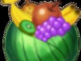 Fruit Boar