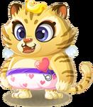 CupidCatBaby