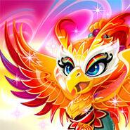 Animal Phoenix Infinite