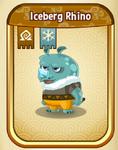 IcebergRhinoBaby