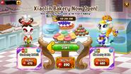 Xiaolin Bakery 2015