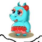 AlohaHippoBaby