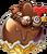ChocolateMeerkatKFBall