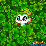 Clover Sable - Lucky