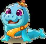 MonkDugongBaby