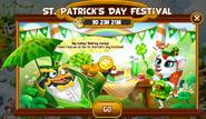 St. Patrick Day Festival