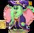 WitchElephantAdult
