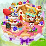 Bakery Island