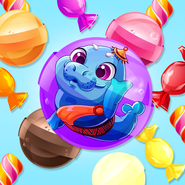 Candy - Monk Dugong