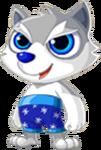 IceWolfBaby