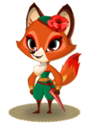 RoseFoxAdult