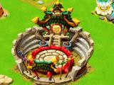 Kung Fu Arena
