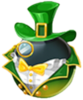 LeprechaunPenguinKFBall