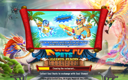 Surfers Summoning Event Loading screen