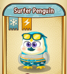 SurferPenguinBaby