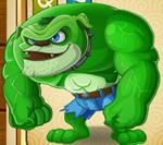 MuscleBulldogAdult