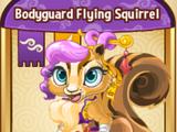 Bodyguard Flying Squirrel