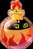 CandleWeaselKFBall