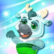Animal Reindeer