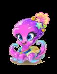 BubbleOctopusAdult-0