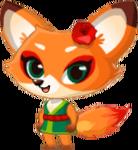 RoseFoxBaby