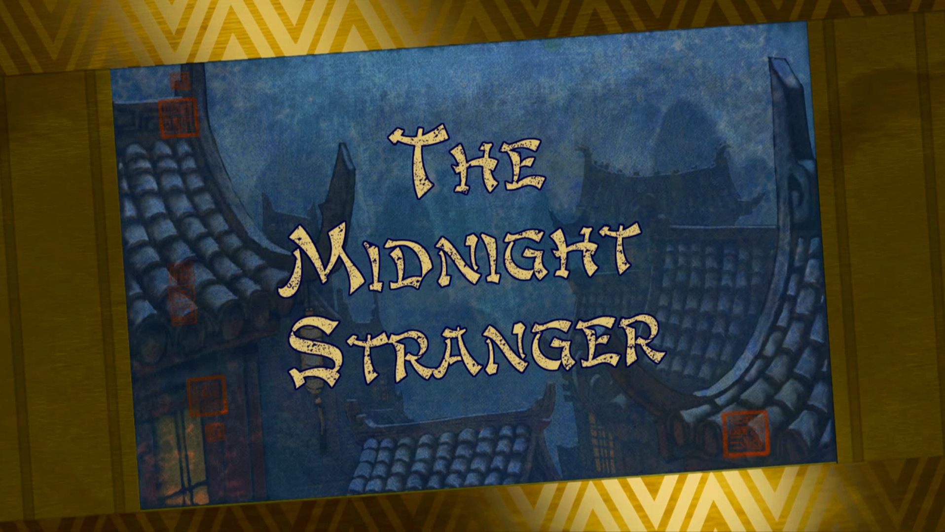 The Midnight Stranger Kung Fu Panda Wiki Fandom Powered By Wikia