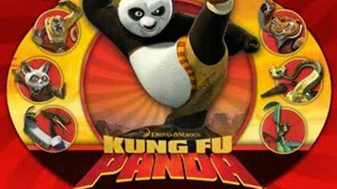 Panda Po - 15 KFP soundtrack