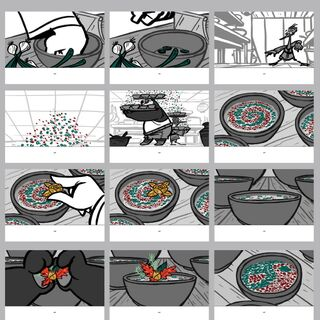 Concept storyboard #6