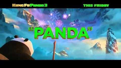 Kung Fu Panda 3 TV Spot 24