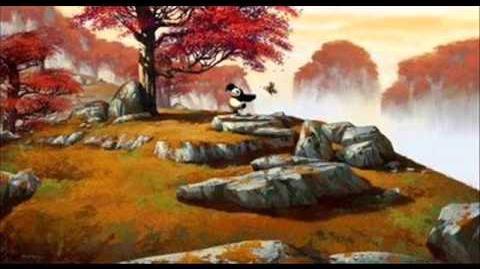 The Sacred Pool of Tears - 08 KFP soundtrack