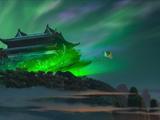 Destruction of the Jade Palace