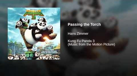Passing the Torch - 19 KFP3 soundtrack