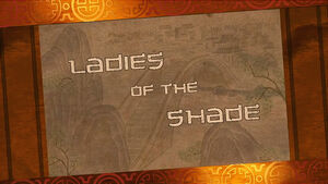 Ladies-of-the-shade