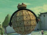 Sphere of Unerringly Accurate Acupressure