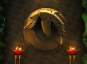 Dolphin-armor