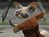 Red Panda Style